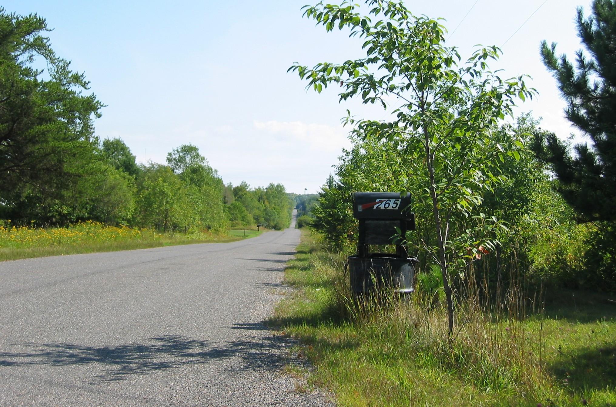 265 Townline Road